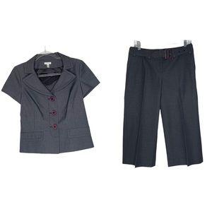 Semantiks Suit Size 4